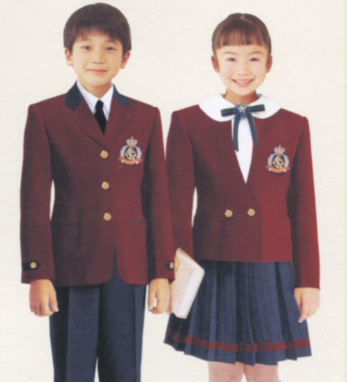 School uniforms 0012