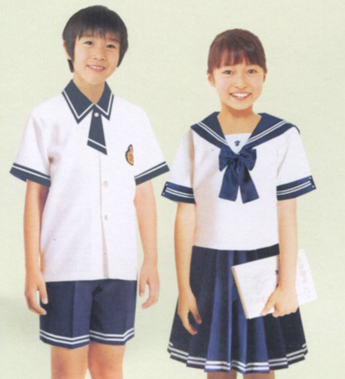 School uniforms 0011
