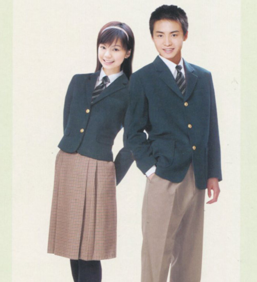 School uniforms 0010